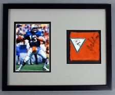 DAN MARINO GAME WORN/USED SIGNED AUTO AUTOGRAPH WRIST BAND DOLPHINS JSA/DNA HOF