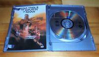 Star Trek II - 2 - The Wrath Of Khan Directors Edition (DVD, 2002, 2-Disc Set)