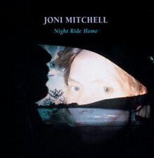 Joni Mitchell - Night Ride Home (NEW CD)
