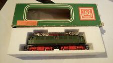 Spur TT Lok BR42/ E42 mit Lichtfunktion im Originalkarton.