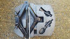 ford mondeo mk4 spare wheel kit