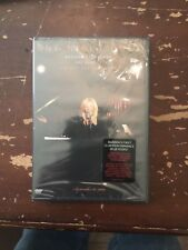2010 One Night Only Barbra Streisand And Quartet at the Village Vanguard DVD New