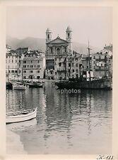 BASTIA c. 1930 - Corse - Ph. Collection P.L.M. - 43