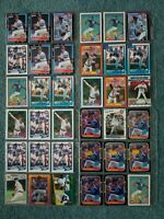 Greg Maddux Baseball Card Mixed Lot approx 155 cards