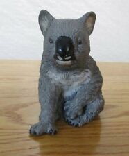 Royal Heritage Porcelain Koala Bear Figurine