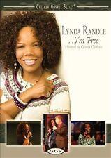 USED (VG) Lynda Randle: I'm Free (2009) (DVD)