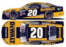 2017 MATT KENSETH #20 DEWALT 1:64 ACTION NASCAR DIECAST *PRE ORDER*
