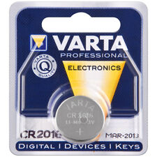 Varta Pile Bouton Lithium CR2016 (Blister 1 Pcs)