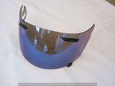 ARAI Blue Visor L Type Helmet Quantum 2 Astro J Chaser Viper GT Corsair RX7 RR4