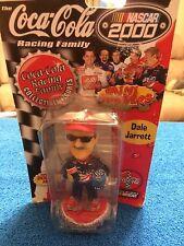 NASCAR 2000 COCA-COLA RACING FAMILY (DALE JARRETT) BOBBING HEAD