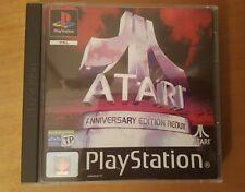 Atari anniversary edition redux para ps1 castellano