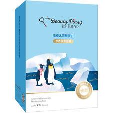 My Beauty Diary Antarctica Glycoprotein Mask Moisturizing 8pcs Nourishing Aging
