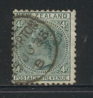 Stamp New Zealand SG222, P11.5/11.5, used ??, #2028