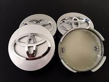 FOR Toyota Corolla Venza Solara Sienna Avalon Camry Wheel Center Hub Cap 62mm