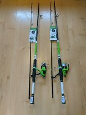 2 Googan Squad Powered by Favorite rod and reel Combo. brand new
