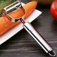 Stainless Steel Potato Peeler Julienne Parer Vegetable Popular Re Q1F0 M1G0