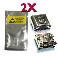 2 X Micro USB Charging Port Sync For Samsung Galaxy Grand Neo Plus GT-i9060C USA