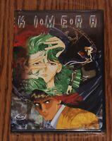 Kimera (DVD, 2002) Horror Anime ADV Films Original DVD BRAND NEW