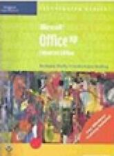 Microsoft Office XP, Enhanced Edition - Illustrated Introductory, David W.(David