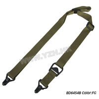 Emerson MAP Style MS3 Tactical 2 Point Multi Mission Rifles Carry Sling adjusted
