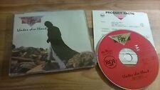 CD Pop Michael Fitz - Unter die Haut (3 Song) VIRGIN / Tatort München Presskit