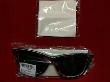 VALENTINO Sunglasses V670 SC fluo fuchsia army green 519