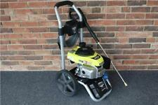 HONDA Engined 160CC Pressure Washer With Built In Soap Dispenser - 3000psi