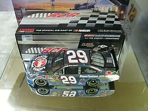RARE!! 2011 KEVIN HARVICK RHEEM TANKLESS HEATERS FLASHCOAT COLOR STEWART HAAS