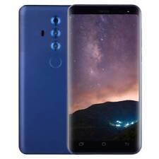 """Teléfono 3G OCTA núcleo móvil Android 6,0 Smartphone pantalla táctil 5.0"""" ES"""