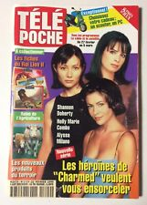 ►TELE POCHE 1724/1999 - SHANNEN DOHERTY - ISABELLE BOULAY