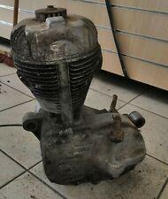 moteur AMC 108 new map gima elie huin automoto