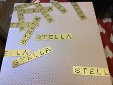 STELLA MCCARTNEY GIFT SET WITH 50ML EAU DE TOILETTE SPRAY AND 2X NAIL POLISH