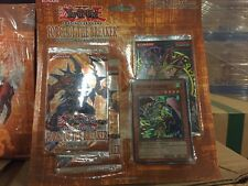Yu-Gi-Oh!  Force Of The Breaker Special Edition Pack SE Edition CCG TCG