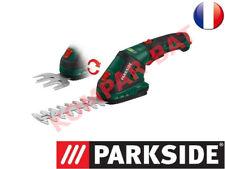 Cisaille à gazon 2 en 1 sans fil  PARKSIDE®