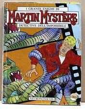 MARTIN MISTERE Detective dell'Impossibile - Necronomicon [N.103]