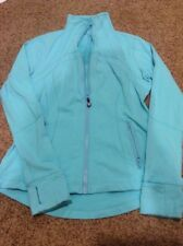Women's Lululemon Zip Up Jacket, Size Small Or Medium