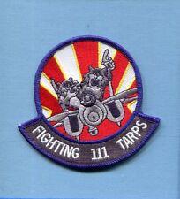 VF-111 SUNDOWNERS TARPS GRUMMAN F-14 TOMCAT US Navy Fighter Squadron Patch