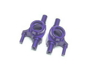 3RACING AWD-06 Aluminum Knuckle 3 Degree For KYOSHO Mini-Z AWD