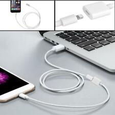 Lightning Male to Female Extender Cable Extension For Apple iPhone 6 6s 7 8 Plus