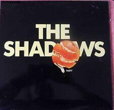 THE SHADOWS : Tasty (LP 1977 UK VINYL EMC3195)
