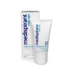 Medispirant Antiperspirant Roll-on 50 ml