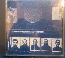 ASIAN DUB FOUNDATION - Rafi's Revenge -  CD  1998