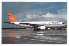 VIASA-VENEZUELA       -        Airbus A300-B4-203