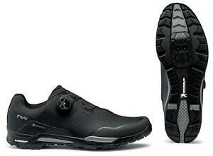 Northwave X-Trail Plus GTX Winter Mountain Bike Shoes In Black