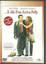 DVD E alla fine arriva Polly