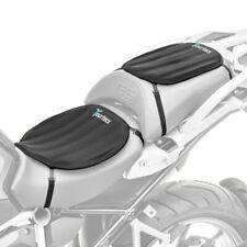 Set Motorrad Sitzauflage Gelkissen Neopren Tourtecs  L + S SG5