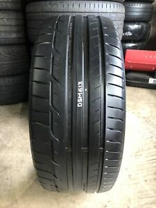 235/40ZR19 (96Y) XL Dunlop Sport Maxx RT - 6mm+
