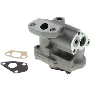 Engine Oil Pump-Stock Melling M328