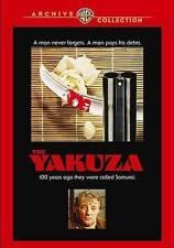 Yakuza DVD