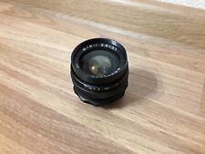 🔥MIR-1 🔥 Russian Flektogon 37mm f2.8 lens M42 Pentax Canon dSLR camera